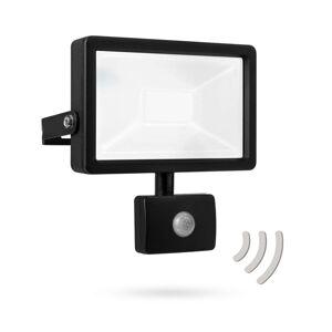 Venkovní nástěnný reflektor se senzorem Secure LED