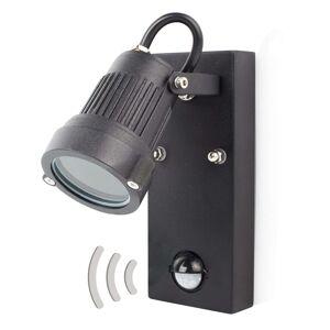 Venkovní nástěnné svítidlo Laurenz detektor pohyb