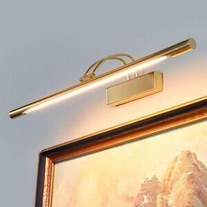 Searchlight 8343PB Osvětlení obrazů