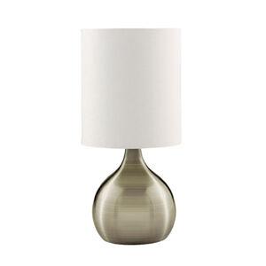 Searchlight EU3923AB Stolní lampy na noční stolek