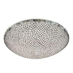 Stropní LED světlo Mosaique, stmívatelné, 50 cm