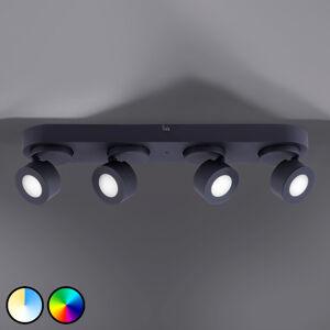 Trio Lighting 850110432 SmartHome bodová světla
