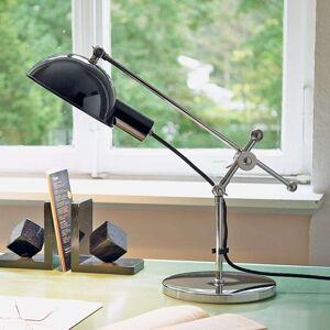 TECNOLUMEN stolní lampa z roku 1927