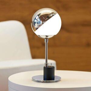 TECNOLUMEN návrhářská stolní lampa s polokoulí