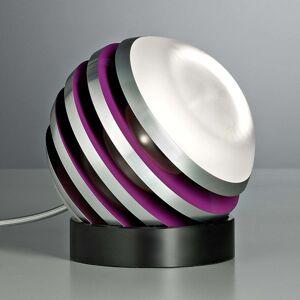 TECNOLUMEN Bulo - stolní lampa LED, strawberry