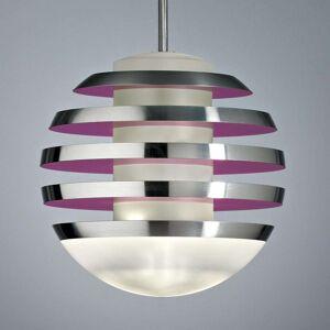 TECNOLUMEN Bulo - LED závěsné světlo jahoda