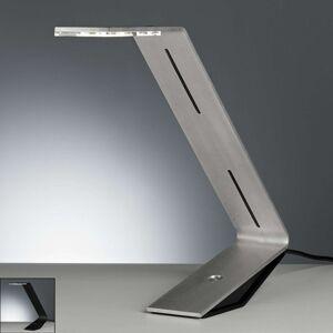 TECNOLUMEN Flad - stolní lampa LED