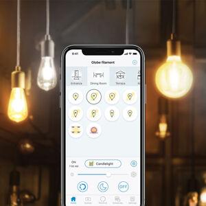 WiZ 1410186671 SmartHome žárovky