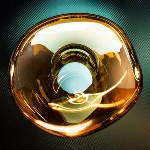 Tom Dixon Melt Surface - stropní světlo zlaté