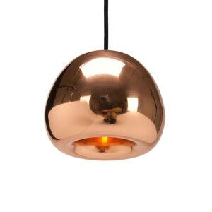 Tom Dixon Tom Dixon Void mini závěsné světlo Ø 15,5 cm měď