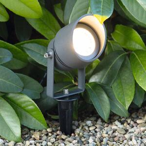 Heitronic 500027 Zemní svítidlo s bodcem