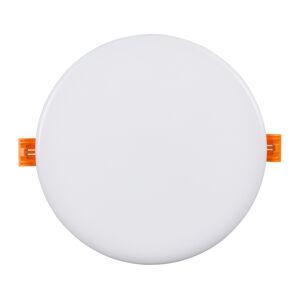 Heitronic Panel LED Infinity Ø 15,5 cm stmívatelný kulatý