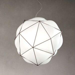Závěsné světlo Semai E27 Ø 40 cm