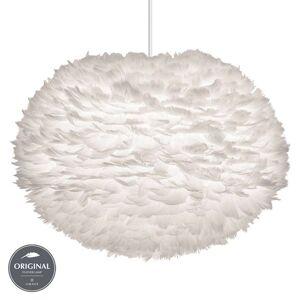 Závěsné světlo UMAGE Eos large, bílé