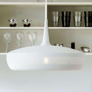 Závěsné světlo UMAGE Clava Dine, bílé