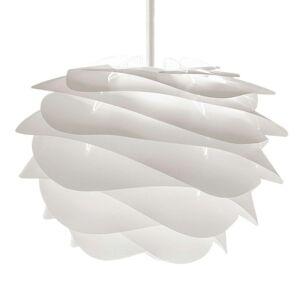 Závěsná lampa UMAGE Carmina mini, bílá