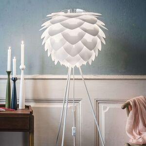 UMAGE Silvia medium stojací lampa Tripod bílá