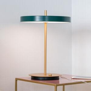 UMAGE 2307 Stolní lampy na noční stolek
