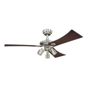 Westinghouse Audubon stropní ventilátor