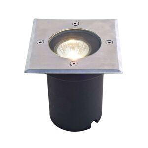 Zemní zápustné svítidlo Ava IP67, GU10
