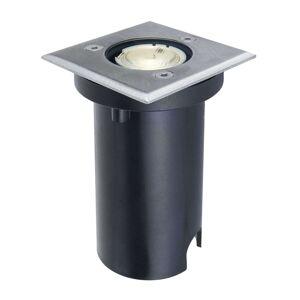 LED zemní zápustné svítidlo Kenan, IP65, 49lumenů