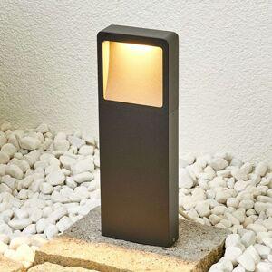 Moderní LED svítidlo na podstavci Leya