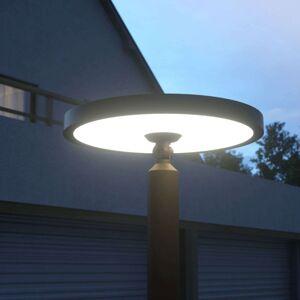 Vysoce moderní LED sloupové svítidlo Akito