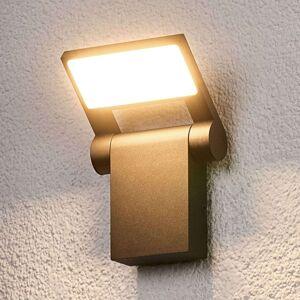 Venkovní nástěnná LED lampa Marius