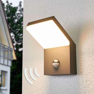 Yolena - Venkovní nástěnné LED světlo se senzorem