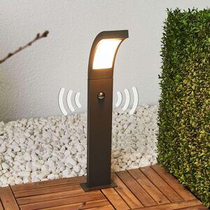 LED osvětlení cesty Juvia s pohybovým čidlem