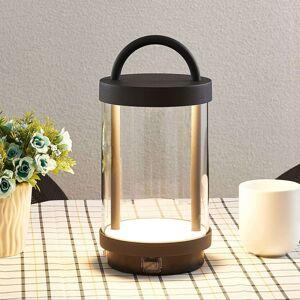 Lucande Caius LED dekorační svítidlo pro exteriér
