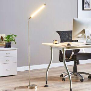 Stojací LED lampa Jabbo na čtení