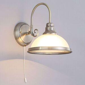 Lindby Nástěnná lampa Alicia v klasickém stylu