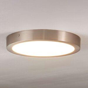Milea - stropní LED světlo v kulatém tvaru