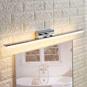 Lucande Podlouhlé LED osvětlení zrcadla Julie, IP44