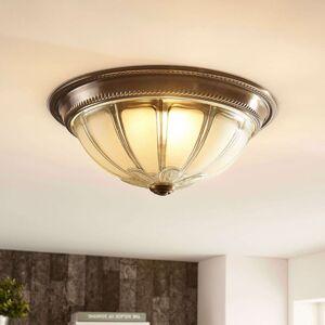 Lindby Kulaté stropní LED světlo Henja, stmívatelné