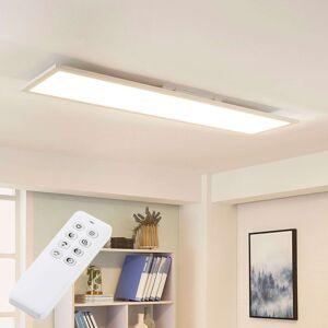 LED panel Lysander, stmívací, CCT, bílý