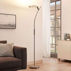 Lindby Výkonná LED stropní lampa Darion se stmívačem