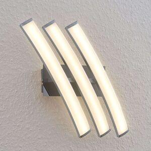 LED nástěnné světlo Ariana, stmívatelné vypínačem