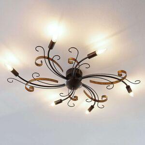 Stropní světlo Dalia ve florentském stylu