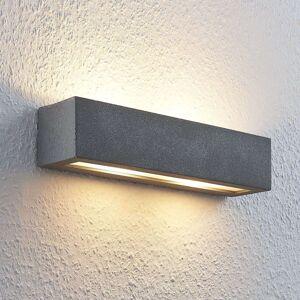 Lindby Lindby Nellie LED nástěnné světlo, šířka 35,3 cm