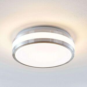 Lindby Nelia LED stropní svítidlo, kulaté 29 cm