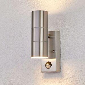 Lindby 9647040 Venkovní nástěnná svítidla s čidlem pohybu