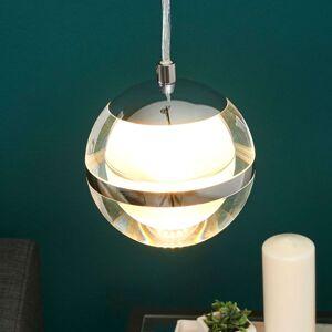 Kreativní závěsné LED světlo Fulton