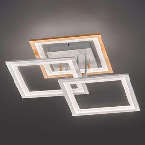 Stropní LED světlo Modesto, stmívatelné