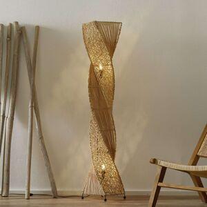 Stojací lampa Marco, otočená, 150 cm