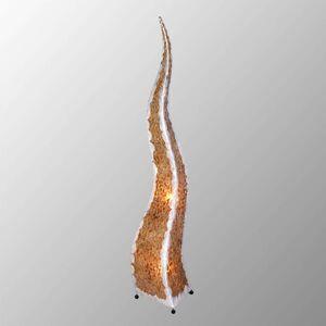 Ručně vyrobená stojací lampa Samira 150 cm