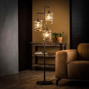 ZIJLSTRA 8293/45S Stojací lampy