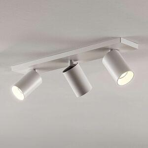 Bodové osvětlení Brinja, GU10, bílé, 3zdrojové