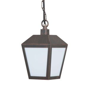 LED závěsné svítidlo Bendix pro venkovní prostředí